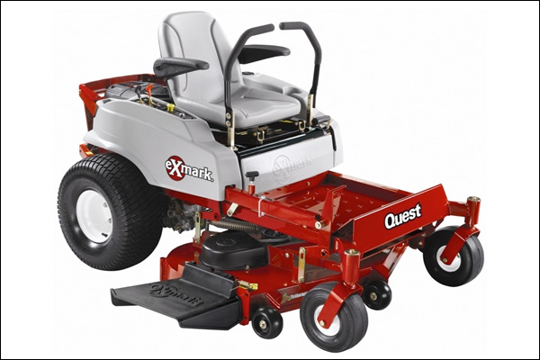 2 200 Exmark Riding Mowers Recalled