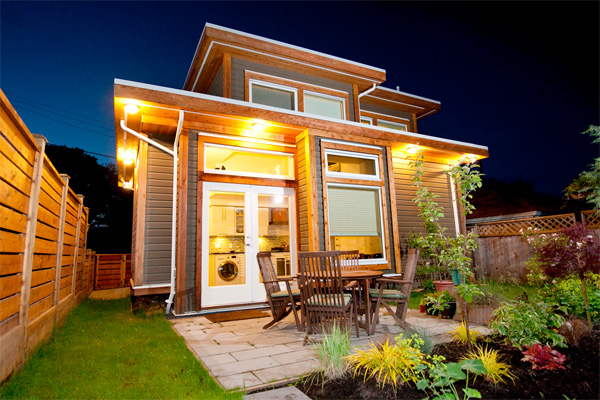 3 Tiny Homes That are Living Large