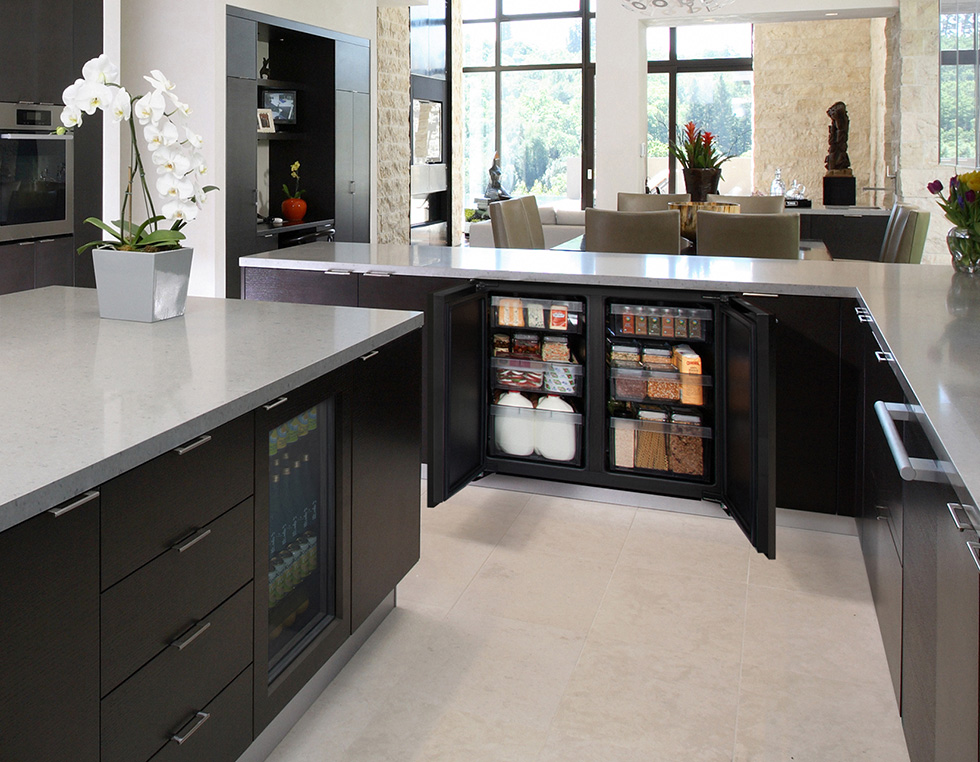 9 kitchen trends that can 39 t go wrong kitchen remodeling for Latest kitchen cabinet trends