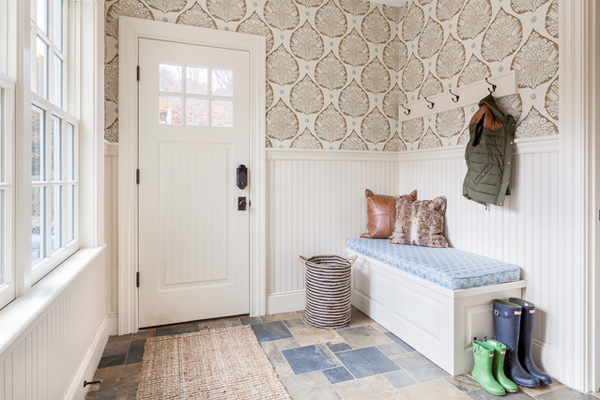 4 Surprising, Practical Reasons Behind Your Home's Gorgeous Architectural Details