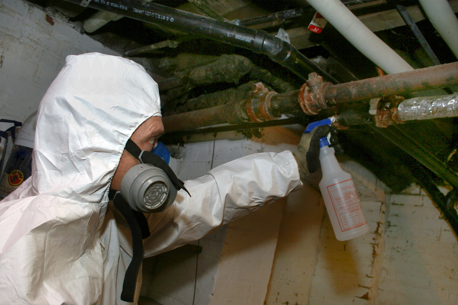 Asbestos removal dangers costs asbestos removal asbestos removal dailygadgetfo Gallery