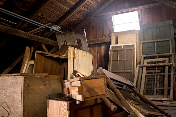 Attic Pictures attic cleaning | cleaning attic mold | cleaning attic tips