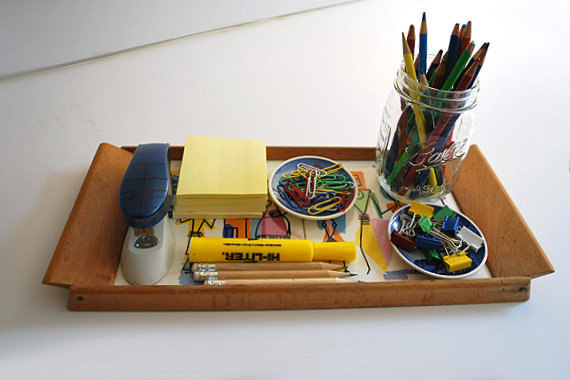 10 Great Ways to Avoid Back-to-School Clutter