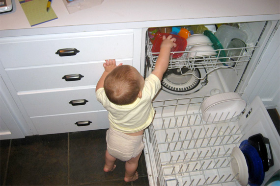 Baby Proofing Tips Tips On How To Baby Proof Your Home