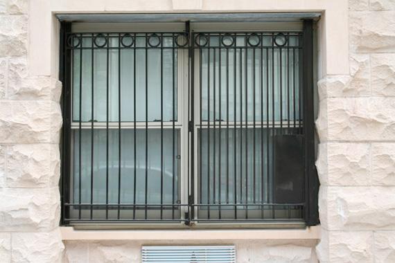 Bars On Windows Security Gate For Windows Burglar Bars