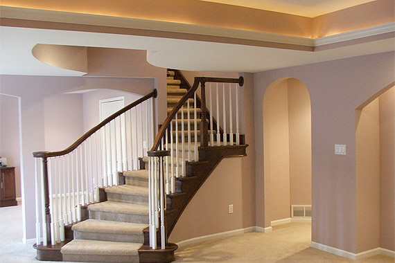 Basement Remodeling Tips Basement Remodeling Value