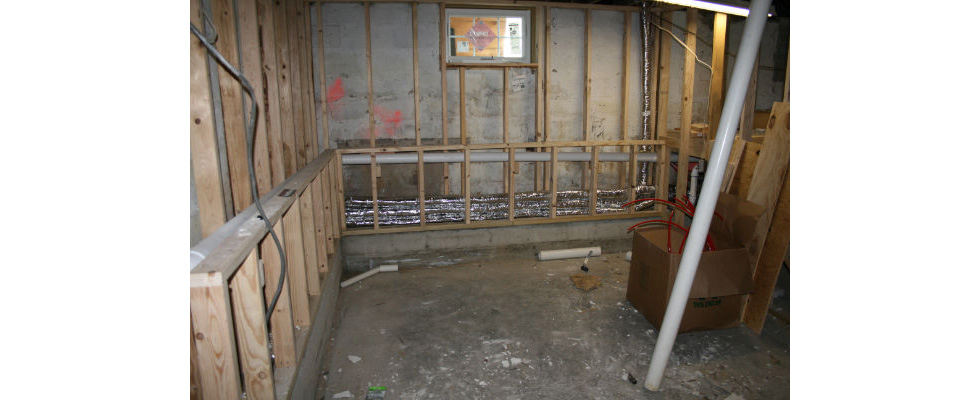 how to remodel a dark basement | basement remodeling before and after