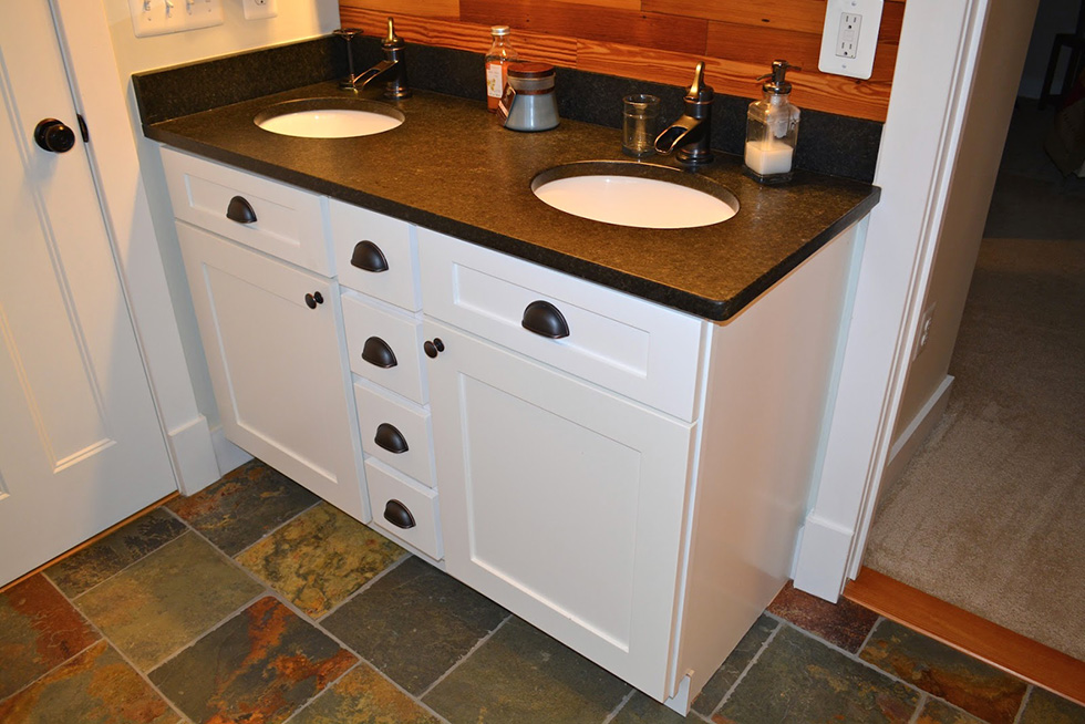 Bathroom Cabinet Remodel bath vanities and cabinets | bathroom cabinet ideas | houselogic