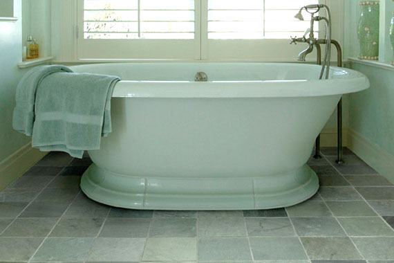 Bathroom Stone Tile Improvements Stone Tile Bathrooms