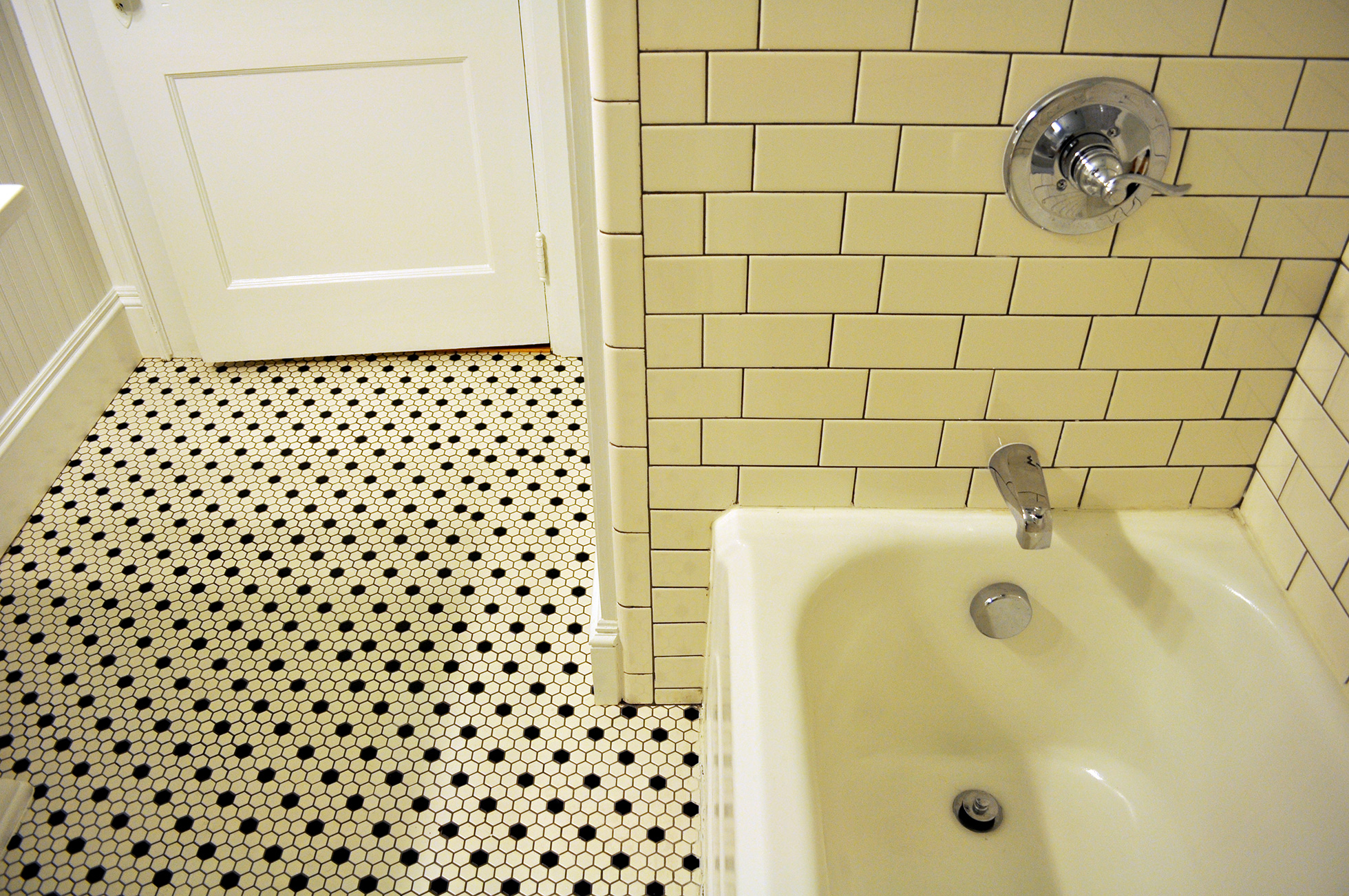 Bathrooms cover image