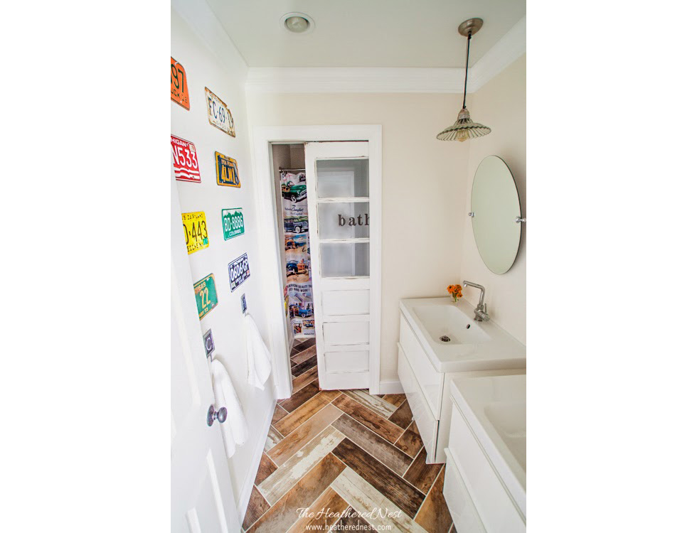 Bathroom Makeovers Cost bathroom makeover | bathroom makeovers on a budget | houselogic