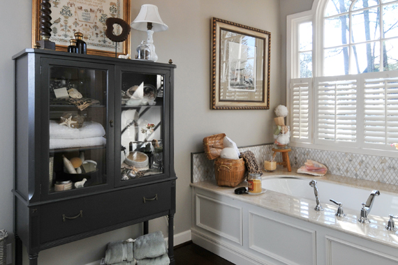 . Bathroom Storage  Smart Ways to Stow More