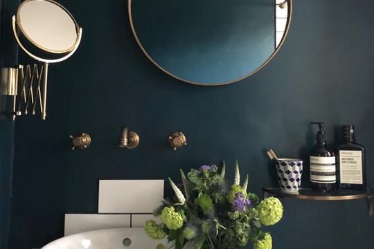 Bathroom Update Ideas Doorless Shower Designs A BuiltIn Shower Shelf Cool Bathroom Update Ideas
