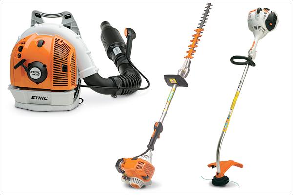 Stihl Yard Power Tools Recalled