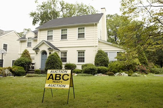 Risks Of Buying A House At Foreclosure Foreclosure Home