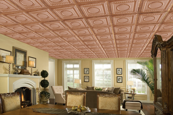 Ceiling Ideas Ceiling Decorating Ideas HouseLogic