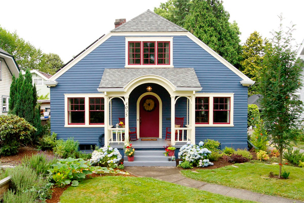10 Great Value-Add Exterior Home Paint Color Tips