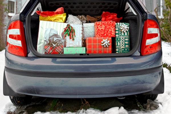 8 Super Secret Hiding Places For Holiday Presents