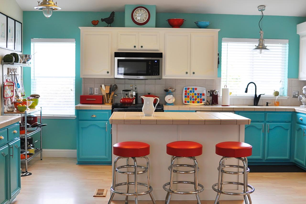 Classic kitchen remodeling houselogic kitchen remodeling - Classic kitchen color schemes ...
