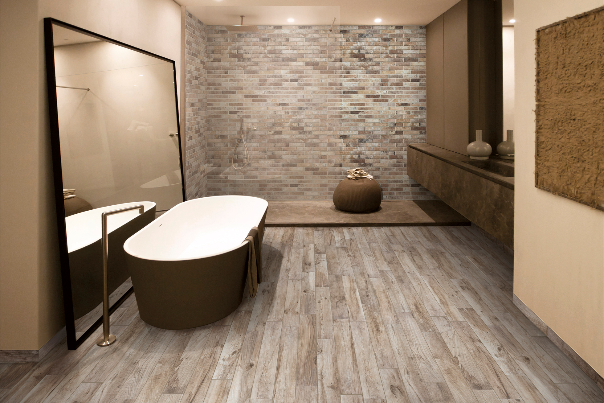 Engineered Stone Countertops Best Bathroom Flooring