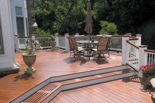 Deck Options Types Of Home Decking Houselogic Home