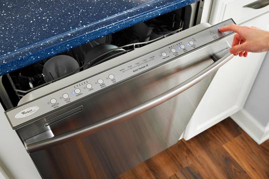 How To Buy A Dishwasher Dishwasher Buying Guide Houselogic