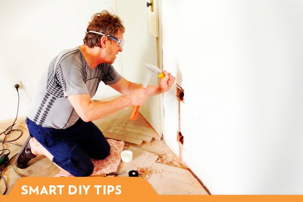 What Would You Give Up To Avoid Diy Projects