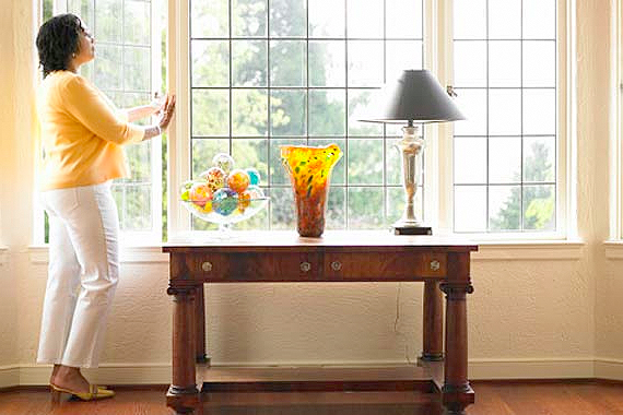 Do It Yourself Security home window security | home security tips for windows | houselogic