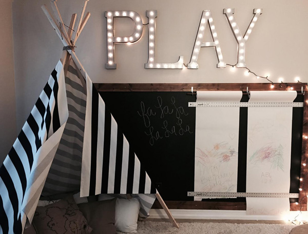 Diy Playroom Ideas Kids Playroom Design Playroom Theme
