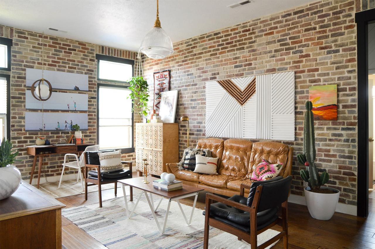 DIY Room Makeover | Kitchen Remodel on a Budget | HouseLogic