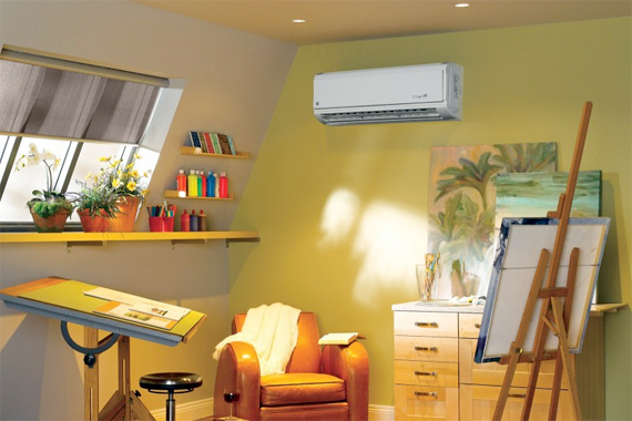 Mini Split Hvac Hvac Systems Houselogic Home Ownership