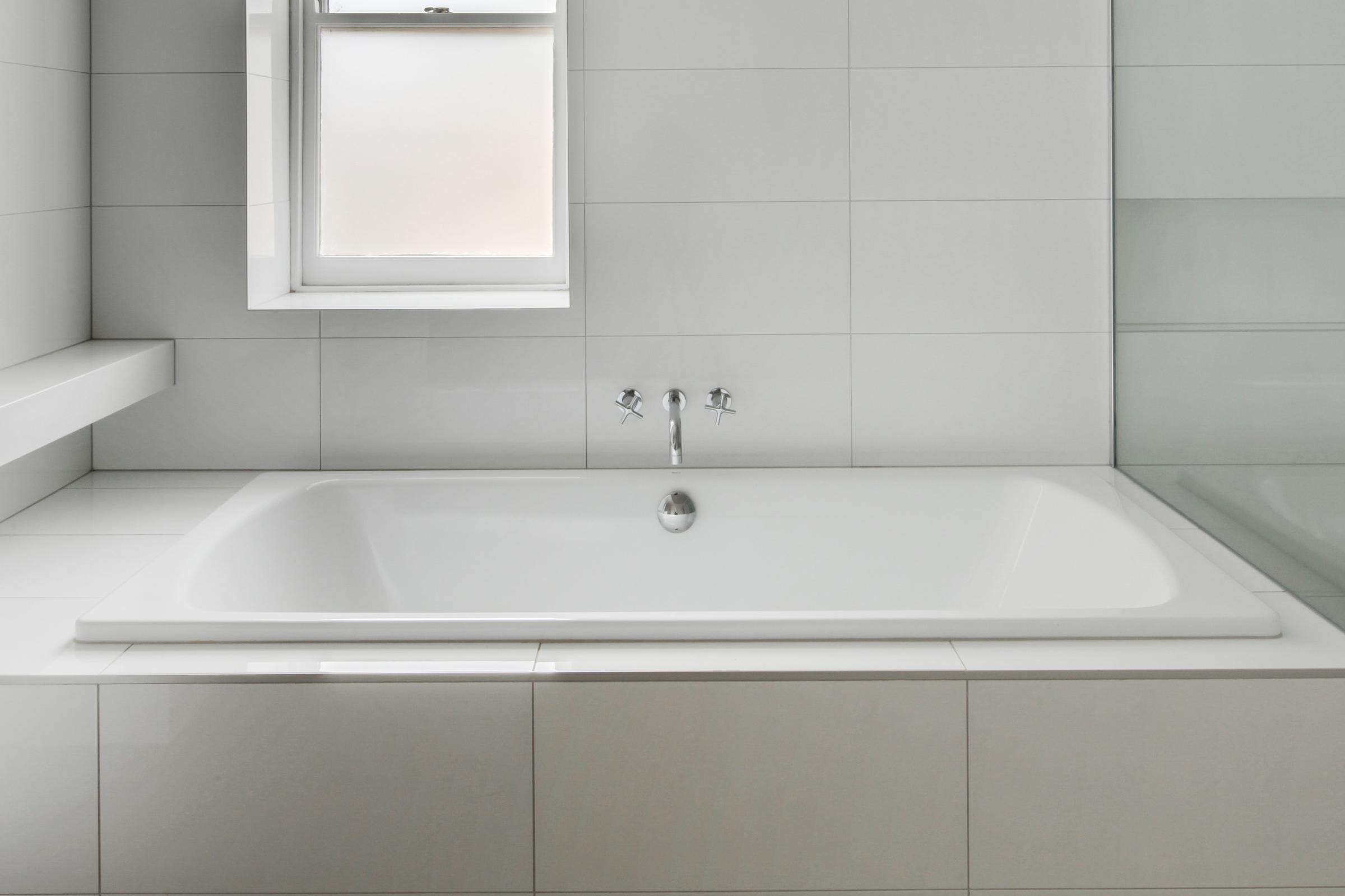 4 Must-Haves for the Easiest-to-Clean Bathroom, Ever