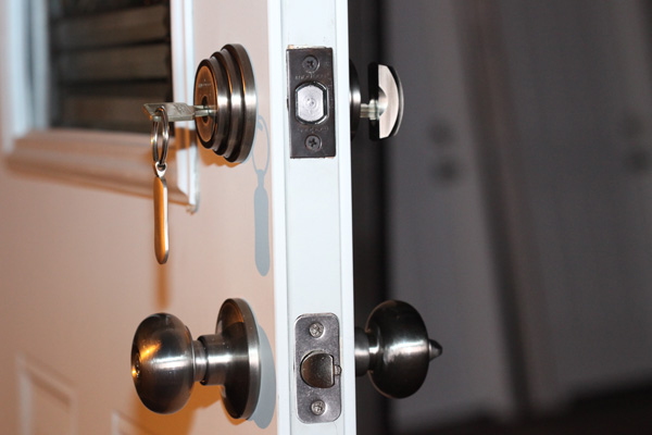 Are Electronic Door Locks Safe Best Locks For Home