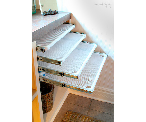 Drying rack | Saving Energy Ideas