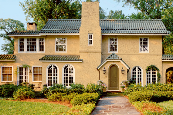 How to choose exterior paint home exterior paint and stain guide - Behr exterior paint ideas property ...