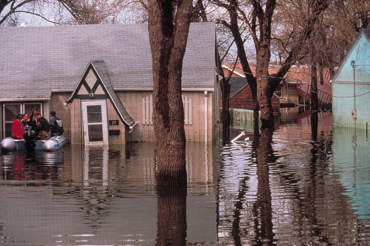 Extreme Weather Climate Change Effects Of Climate Change