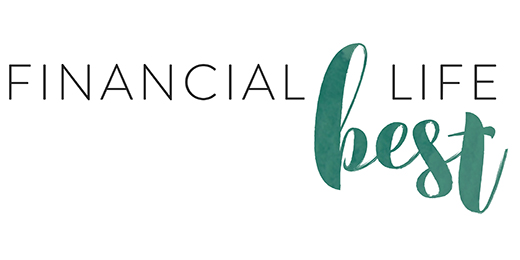 financial best life logo