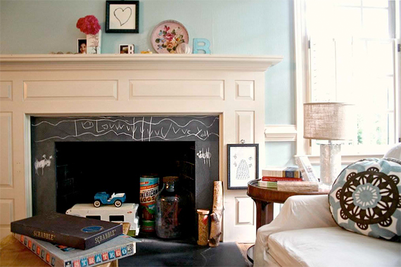 - Fireplace Pictures That'll Warm Your Heart