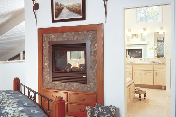 adding a fireplace to an existing home fireplace cost