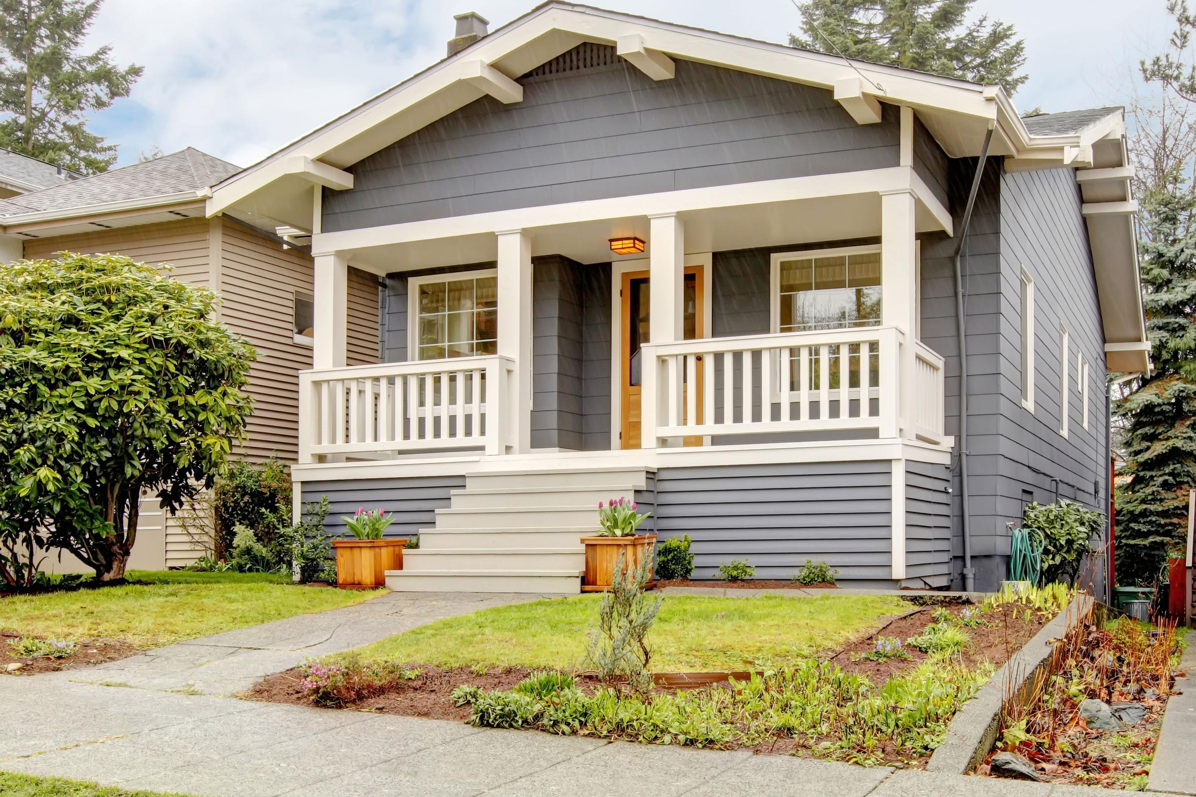 Buy Your First Home in One Year: A Step-by-Step Guide