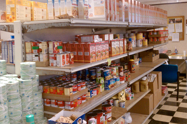 Want To Help Your Community Food Banks Are In Dire Need