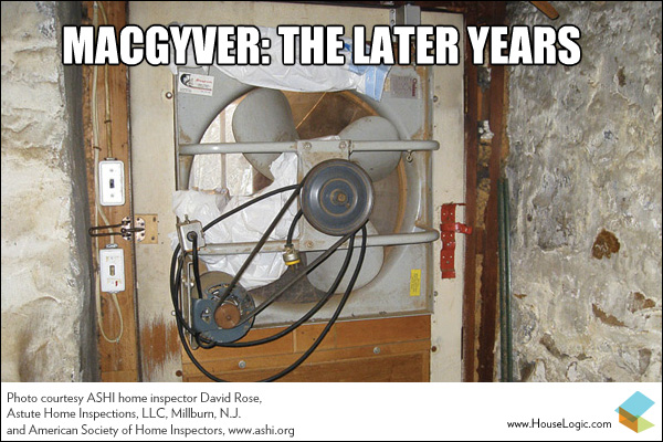 Funny Fail Macgyver The Later Years