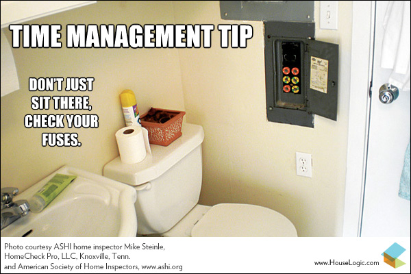 Funny Fail Time Management Tip