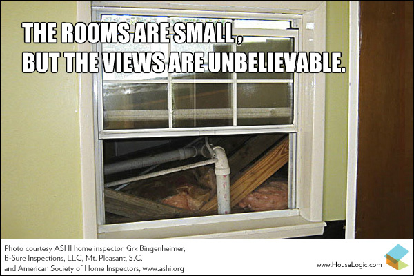 funny fail the rooms are small