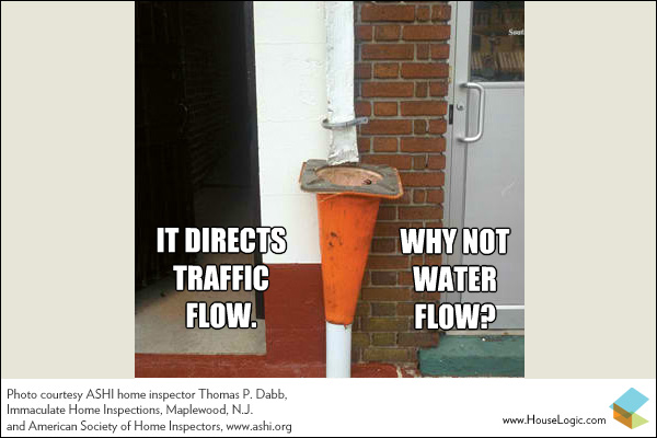 Funny Fail It Directs Traffic Flow