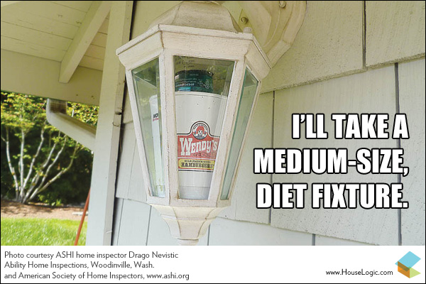 Funny Memes About House: Funny Fail: I'll Take A Medium-Size, Diet Fixture