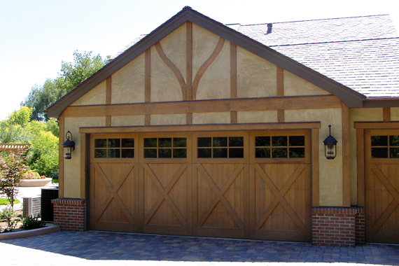 Garage addition options features for garage addition for Cost of addition over garage