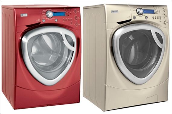 Ge Profile Front Load Washers Recalled Injury Hazard