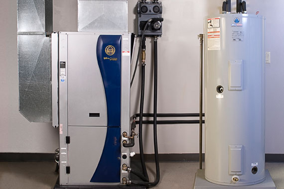 Geothermal Heat Pumps For Home Tax Credits For