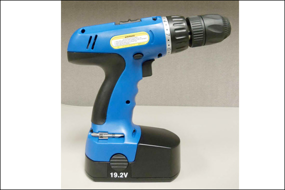 Harbor Freight Cordless Drills Recalled 19 2v Cordless